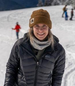 photo of Lisa Kysar